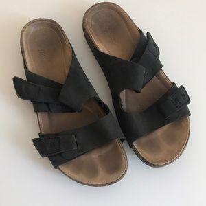 Clarks sandles